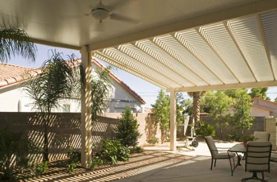 Alumawood Insulated Patio Cover Patio Covers Do It